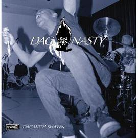DAG NASTY 『DAG WITH SHAWN』 (CD/US/ HARDCORE)
