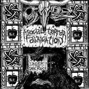 ASOCIAL TERROR FABRICATION 『under the dark force』 (7