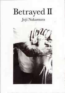 Joji Nakamura 『Betrayed II』 (BOOK/JPN)