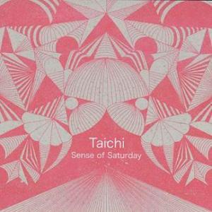 Taichi 『Sense of Saturday』 (CD/JPN /MIX CD)
