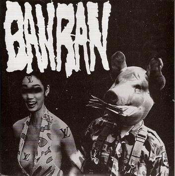 Banran - Stop Kor