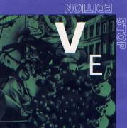 VEKTOR 『STOP EDITION』 (CD/JPN/ PUNK)