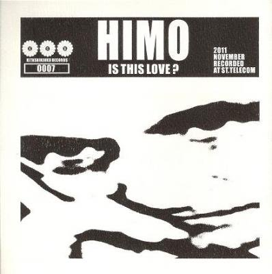 HIMO 『IS THIS LOVE?』 (CD/JPN/ HARDCORE)