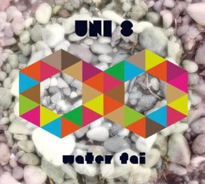 water fai 『UNI 8』 (CD/JPN/ ROCK)