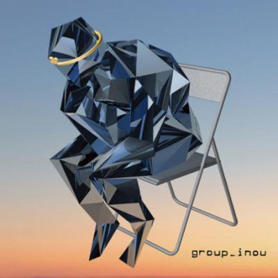 group_inou 『MONKEY / JUDGE』 (CD/JPN/ CLUB, RAP)