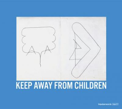 KEEP AWAY FROM CHILDREN 『拝啓、尊敬する唄歌いの皆様、あなたに少しでも〜』 (CD/JPN/ ROCK)