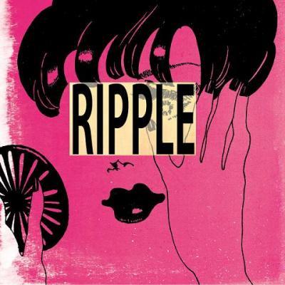 V.A.(6EYES,SIKA SIKA etc) 『RIPPLE』 (CD/JPN/ ROCK, POP, PUNK) ★特典ステッカー2種付き!!
