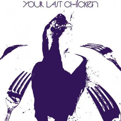 Your Last Chicken 『s/t』 (CD/JPN/)
