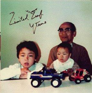 YTAMO 『Limited Leaf』 (CD/JPN/ POP)