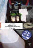 WARHEAD 『2006 UK TOUR GET THE FUCK OUT OF MY WAY DVD FILMS』 (DVD/HARDCORE) ステッカー付き