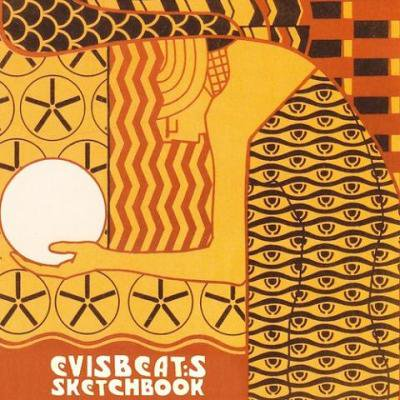 EVISBEATS 『SKETCHBOOK(Mixed by DJ MIGHTY MARS)』 (CD/JPN/ MIX CD)