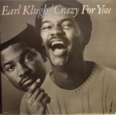 Earl Klugh 『CRAZY FOR YOU』 (LP/USED/JAZZ)
