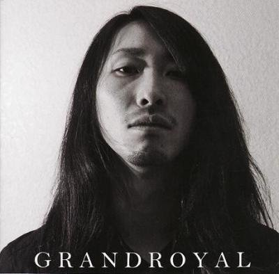 中原ねこ 『GRANDROYAL』 (CD/JPN/ FOLK)