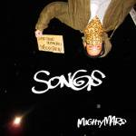 MIGHTY MARS ��SONGS -Super Duper Ultra Chill Mix Show-�� (CD/JPN/ MIX CD)