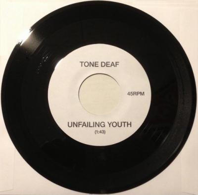 TONE DEAF 『UNFAILING YOUTH ep』 (7