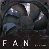 group_inou『FUN』 (CD/ELECTRO HIPHOP)