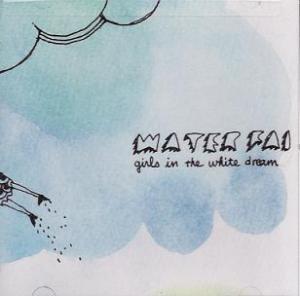 water fai 『girls in the white dream』 (CD/JPN/ POP, ROCK)