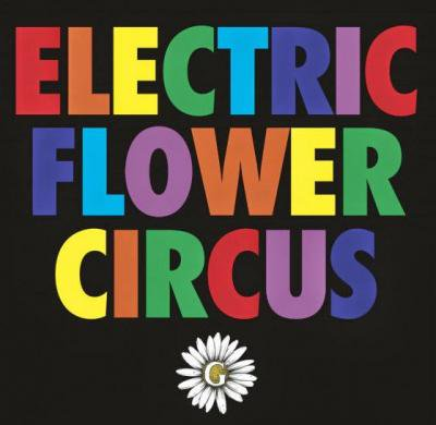 GIVE 『ELECTRIC FLOWER CIRCUS』 (12