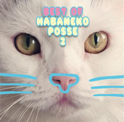 V.A. 『BEST OF HABANEKO POSSE 2』 (CD/JPN/ ELECTRO, POP, ROCK etc)