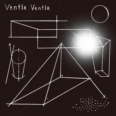 Ventla Ventla (Babi+佐藤優介) 『Rendlesham / EBE』 (7