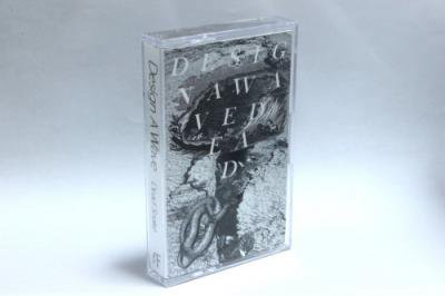 Design A Wave 『Dead Snake』 (TAPE+DOWNLOAD/UK/ CLUB, ELECTRO)
