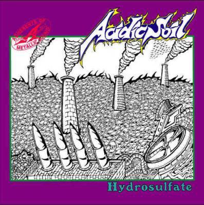 ACIDIC SOIL 『Hydrosulfate』 (7