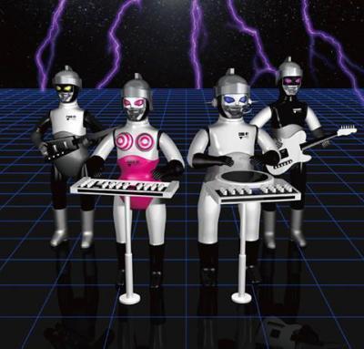 高品格 『エレクトリッパーズ (ELECTRIPERS)』 (CD/JPN/ ROCK) ★特典