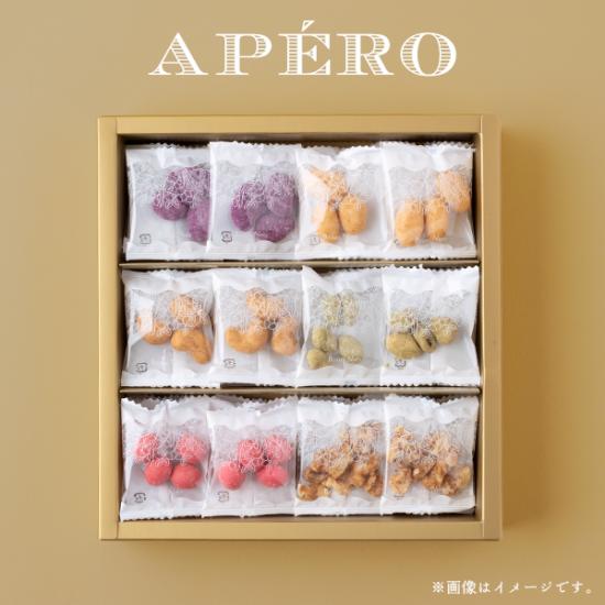 アペロ 36