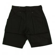 Senelier(セネリエ)PARIS 59 rivoli squater TOOLBOX SHORTS ブラック