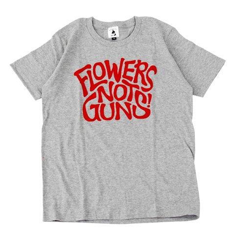 Flowers Not Guns!(フラワーズノットガンズ)