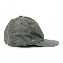 DECHO(デコー)UTILITY CAP グレー