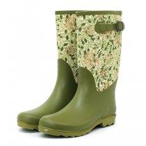 イギリスBriers(ブリアーズ)ラバーブーツ(長靴)William Morris(ウィリアムモリス)Honeysuckle