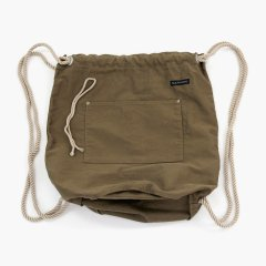 Napron Toolbox(ナプロンツールボックス)ARMY RUCK SACK カーキS