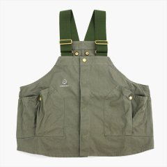 Land & B.C.(ランド&ビーシー)Hunt Vest - ROOKIE HUNTER - サンド