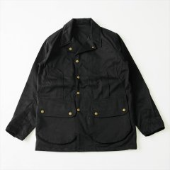 Senelier(セネリエ)PARIS 59 rivoli squater REVERSIBLE TOOLBOX JACKET ブラック