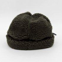 DECHO(デコー)RETRO CAP カーキ(ボア)