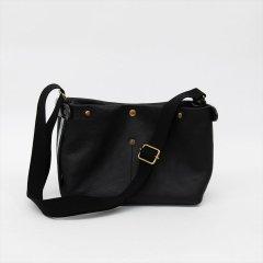 Suolo(スオーロ)KID Leather ブラック