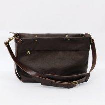Suolo(スオーロ)SAHARA Leather チョコ
