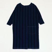 Napron Wardrobe(ナプロンワードローブ)COVERING WEAR ネイビー