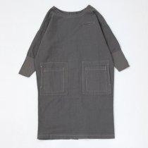 Napron Wardrobe(ナプロンワードローブ)COVERING WEAR � グレー