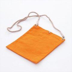 Napron Toolbox(ナプロンツールボックス)SACK POUCH レモン(オレンジ) S