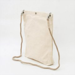 Napron Toolbox(ナプロンツールボックス)SACK POUCH キナリ M
