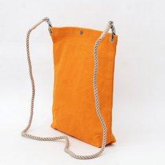 Napron Toolbox(ナプロンツールボックス)SACK POUCH レモン(オレンジ) M