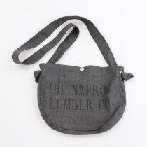 Napron Toolbox(ナプロンツールボックス)LUMBER SHOULDER BAG グレー