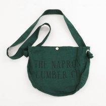Napron Toolbox(ナプロンツールボックス)LUMBER SHOULDER BAG グリーン