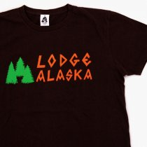 TACOMA FUJI RECORDS (タコマフジレコード)Lodge ALASKA ブラウン(Matt Leines)