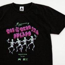 TACOMA FUJI RECORDS (タコマフジレコード)DAY OF THE DEAD IPA SPLASH ブラック(ジェリー鵜飼)