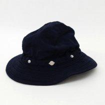 DECHO(デコー)HUNTER HAT 6040 ネイビー(60/40クロス)
