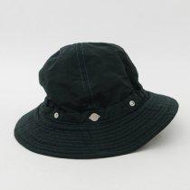 DECHO(デコー)HUNTER HAT 6040 ディープグリーン(60/40クロス)
