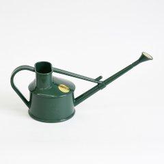 イギリスHaws(ホーズ)ハンディーインドアカン700mL グリーン(プラスチックジョウロ)
